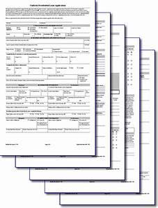 1003 software 9900 1003 uniform residential loan for Loan documentation software