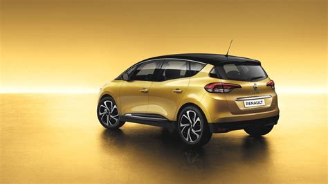 Renault Scenic by All New Scenic Cars Renault Ireland