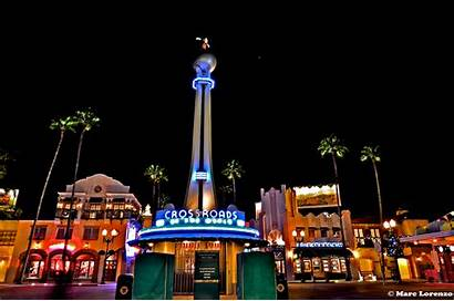 Hollywood Studios Neon Nightlife Disney Fun Friday