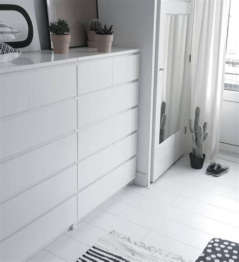 Bedroom Dressers Ikea by Ikea Malm Dressers Annluit Interiors Abode