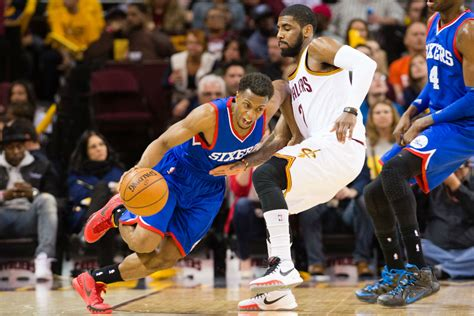 NBA Trade Rumors: Kyrie Irving To Philadelphia 76ers; Okafor