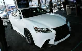 2013 Lexus GS 350 F Sport