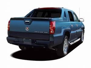 2005 Cadillac Escalade Ext Reviews