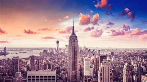 New York Hd Wallpaper Herunterladen