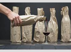 Start a wine tasting group – The Real Review