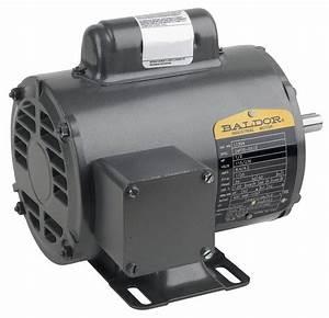 Baldor Electric 10 Hp General Purpose Motor Capacitor