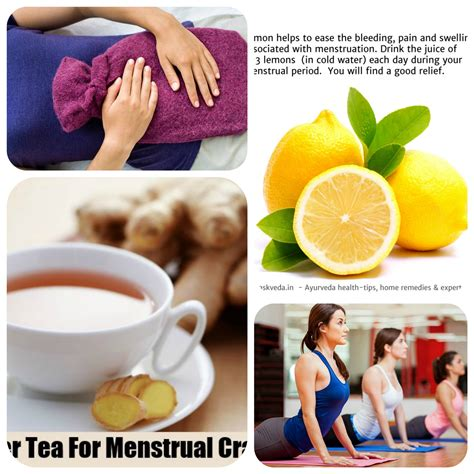 Homemade Remedy For Stomach Pain During Periods Crazy