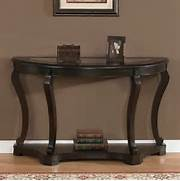 Half Moon Glass Dining Table by Half Round Sofa Table Furniture Wood Elegant Glass Dining Room Coffee