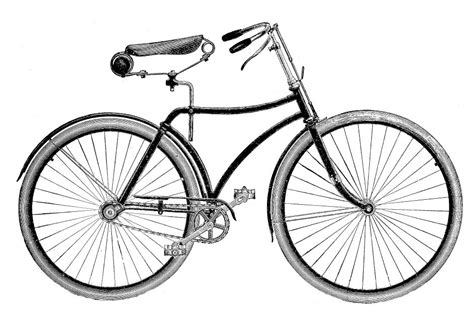 Free Bicycle Clip Art Pictures Clipartix