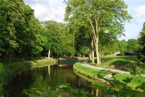 si e de canal canal voie d 39 eau