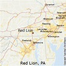 Best Places to Live in Red Lion, Pennsylvania