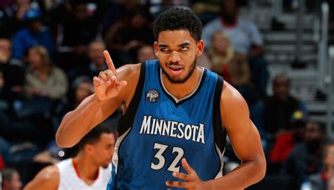 Karl-Anthony Towns 'Blessed to Be Alive' After Car Accident