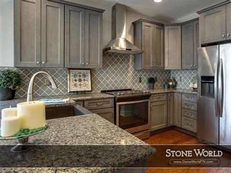 kitchens stone world tn