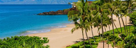 maui vacation deals packages kaanapali beach hotel