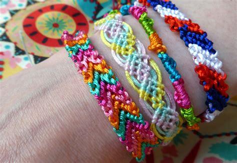 How To Make Friendship Bracelets  Hobbycraft Blog. Adjustable Bands. Vmi Rings. Faux Pearl Necklace. Waterproof Ankle Bracelet. Rain Diamond. Mens Pendant. Gold Anklets Online. Colored Chains