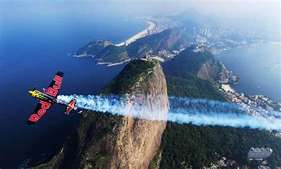 Bull Race Aircraft Air Airplane Plane Racing
