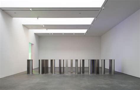 gallery floor david zwirner 20th street selldorf architects new york