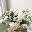 Centerpiece sample for a Hamptons wedding this Spring with ...