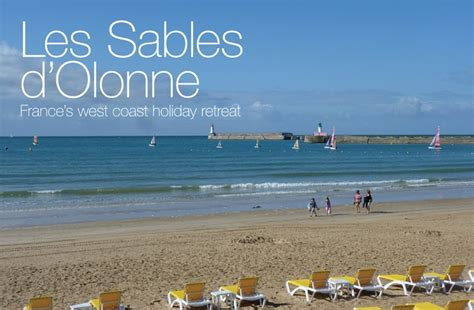 les sables d olonne favorite places spaces