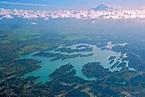 Lake Tapps (Pierce County Lake) | Washington State Wiki ...