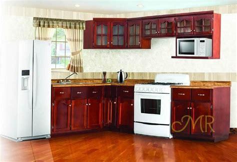 cocina integral alacena superior porta micro en monterrey