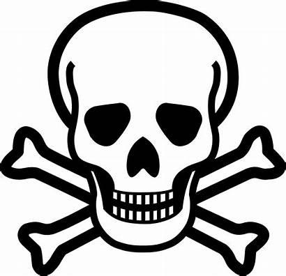 Clipart Skull Jeep Transparent Cross Bones Outlaw