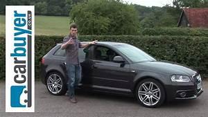Audi A3 2012 : audi a3 hatchback sportback 2003 2012 review ~ Melissatoandfro.com Idées de Décoration