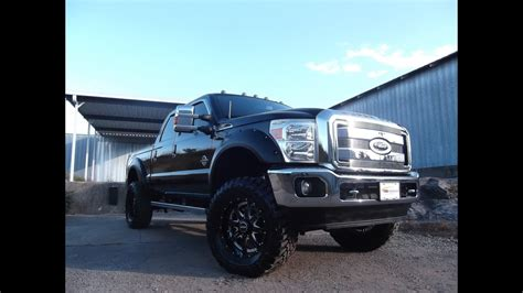 sold  black  lifted ford  murfreesboro youtube