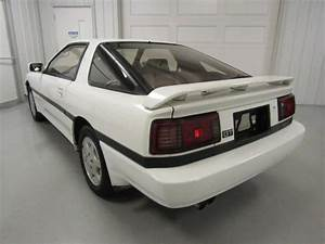 1987 Toyota Supra Gt Coupe  U00bb Jdmbuysell Com