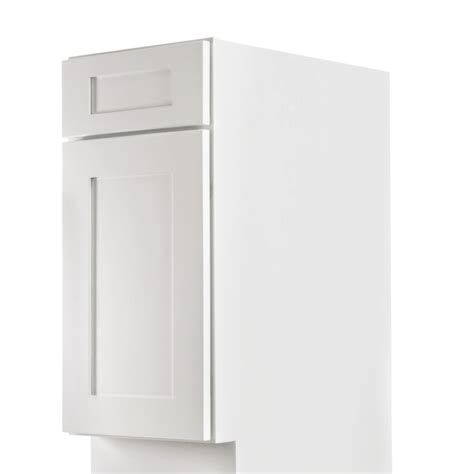 faircrest cabinets aspen white aspen white shaker pre assembled kitchen cabinets
