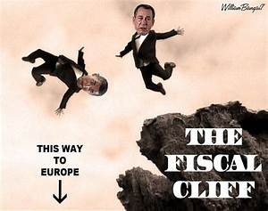 Fiscal Cliff – Infinite Unknown