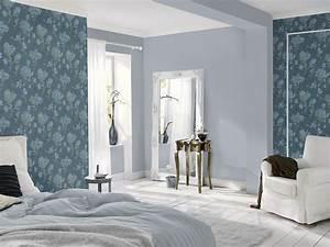 tapete rasch florentine natur blau 449280 With balkon teppich mit rasch tapeten florentine