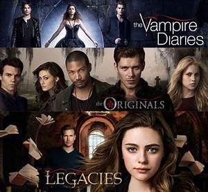 Vampire Diaries    Originals On Instagram   U201cthe Vampire