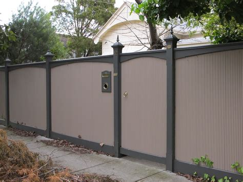 awesome great front yard privacy fence ideas w 3015 creative fences with clipgoo