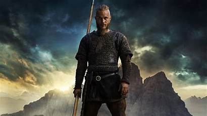 Ragnar Fimmel Travis Vikings Wallpapers Walldevil