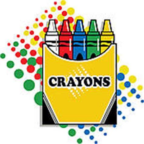 crayons vector clipart royalty  gograph