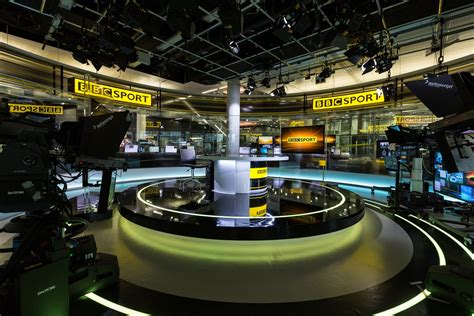dock10 and BBC Sport tours set for SVGE s SportTech 2015