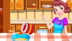 jeux de cuisine papa louis poulet jeu cuisine pour fille gratuit jeux 2 filles