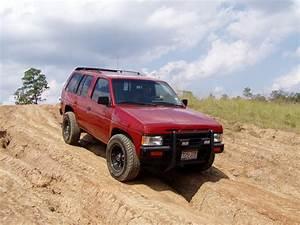 1992 Nissan Pathfinder Pictures CarGurus