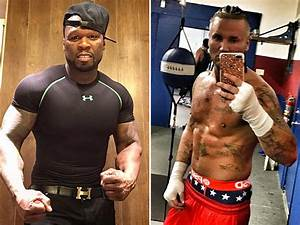 RiFF RAFF Says He'll Jump In The Ring With 50 Cent For $2 ...