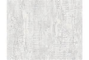 Schöner Wohnen Grau : sch ner wohnen uni strukturtapete tapete grau ~ Orissabook.com Haus und Dekorationen