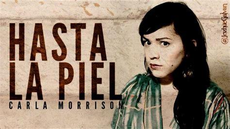 Carla Morrison (cd Audio)