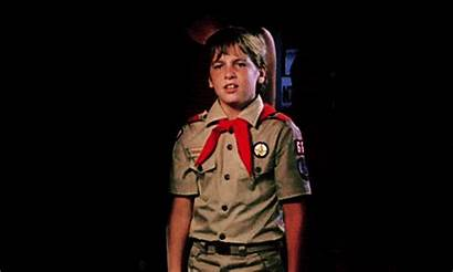 Gilmore Kendall Schmidt Before Starred Famous Were