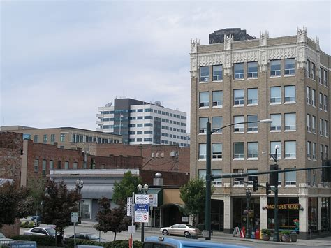 Of Everett by Everett Washington