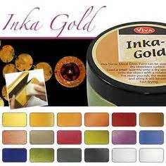 Viva Decor Inka Gold Pastels by Viva Decor Inka Gold Techniques Tips Tricks Tutorial How