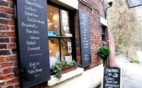 Durham?s 5 Finest Tea and Coffee Shops