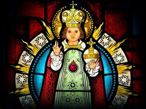 holy mass images santo nino