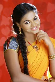 Tamil Actress Latest Movies