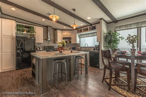 View The Arlington 48 floor plan for a 1440 Sq Ft Palm