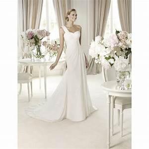 pronovias paris superbes robes de mariee pas cher With robes pas chères et superbes